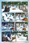 A Cry From The North Page 18 by ChovexaniArt