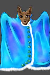 Merza inna Coat by ChovexaniArt