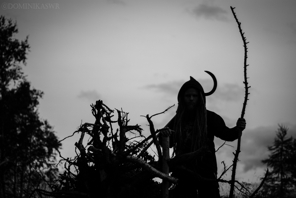 Guardian of the forest by SeparateFromTheHead