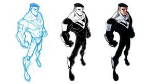 DSC-Superman Beyond