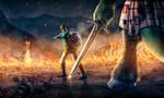 Final Battle - The legend of Zelda