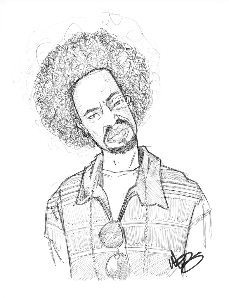 Mac Dre by ~Wescoast on deviantART