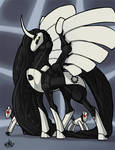 GLaDOS is Best Pony