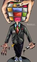 Rubik Mind
