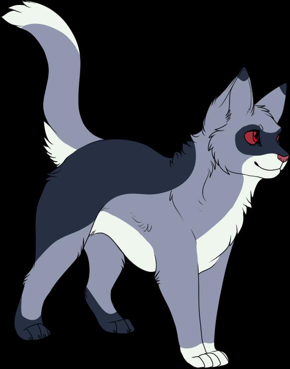 {Color Pallet Cat} Lucivar {Closed} by Oak-Storm