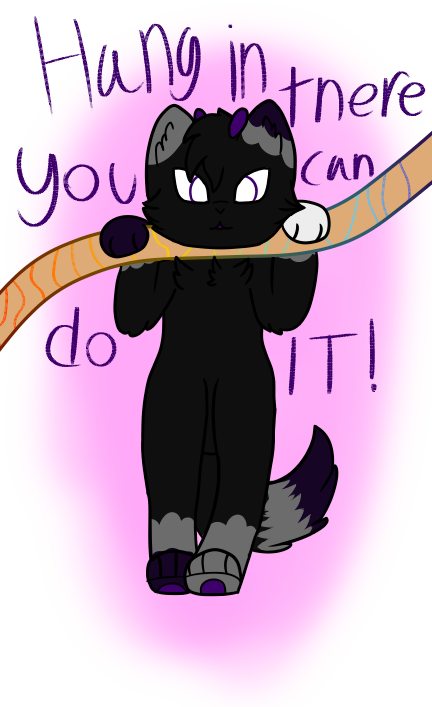 You Can Do It Dadkoda! by Oak-Storm
