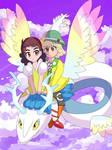Higher then Heaven by SushibiX3