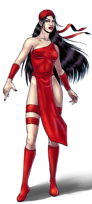 Elektra natchios picture 98