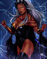 Storm by Salamandra88