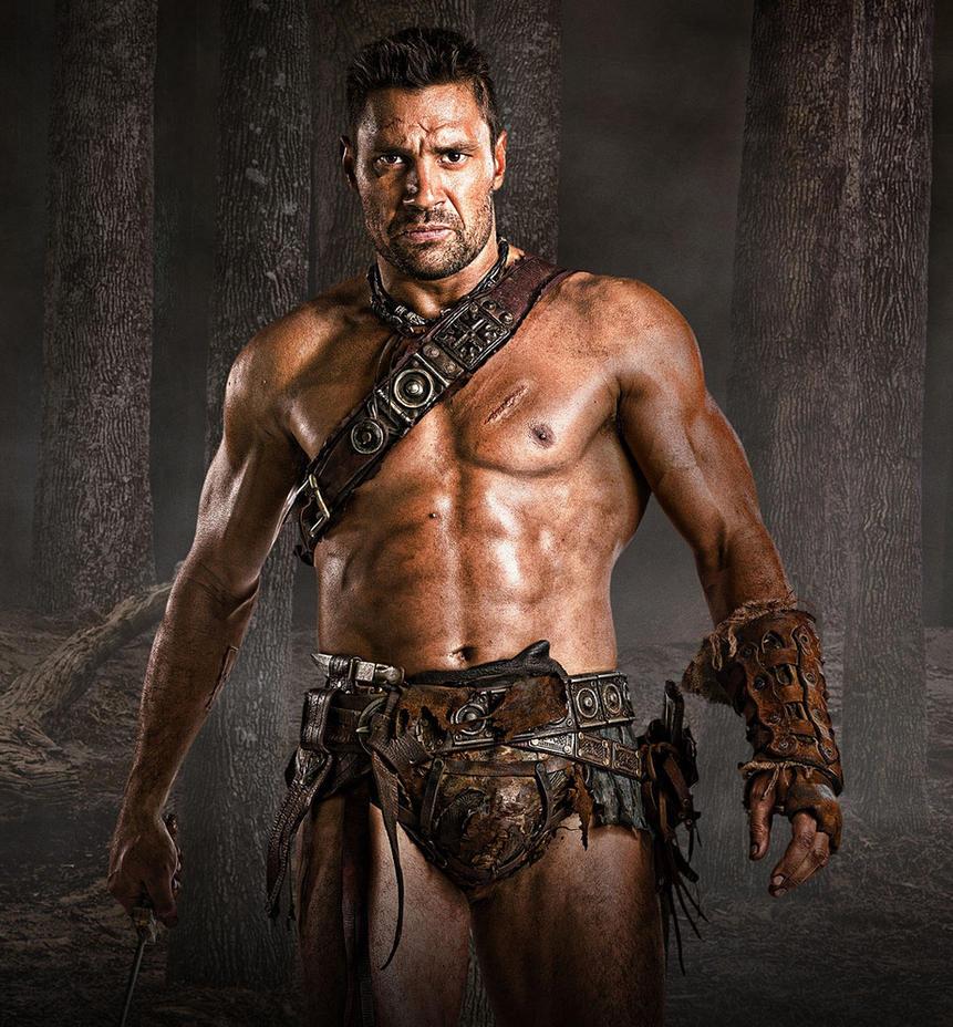 Crixus by alexx-619