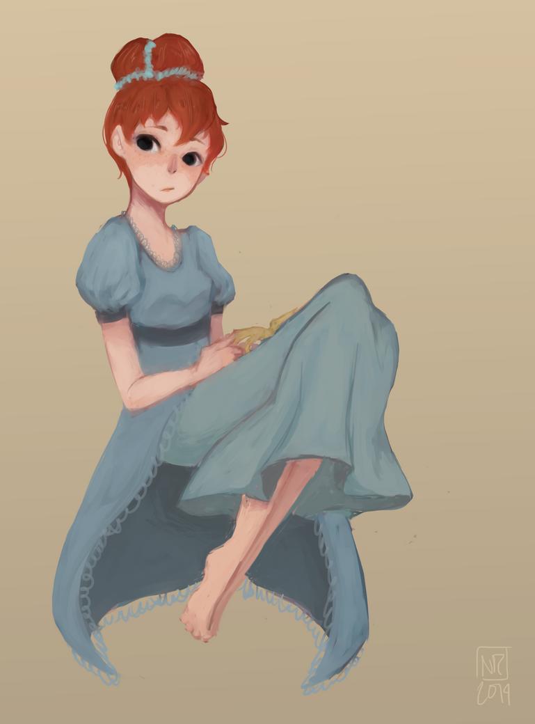 Beatrice by oNarissa on DeviantArt