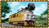 Diesel 10 stamp by SynthaRoboto