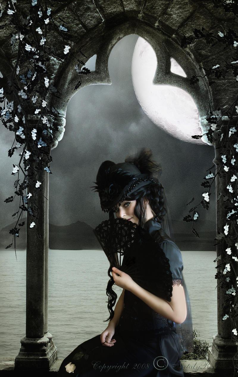MOON NIGHT - Página 2 Beauty__portrait_by_Nataly1st