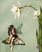 La Fata Sognatrice by Nataly1st