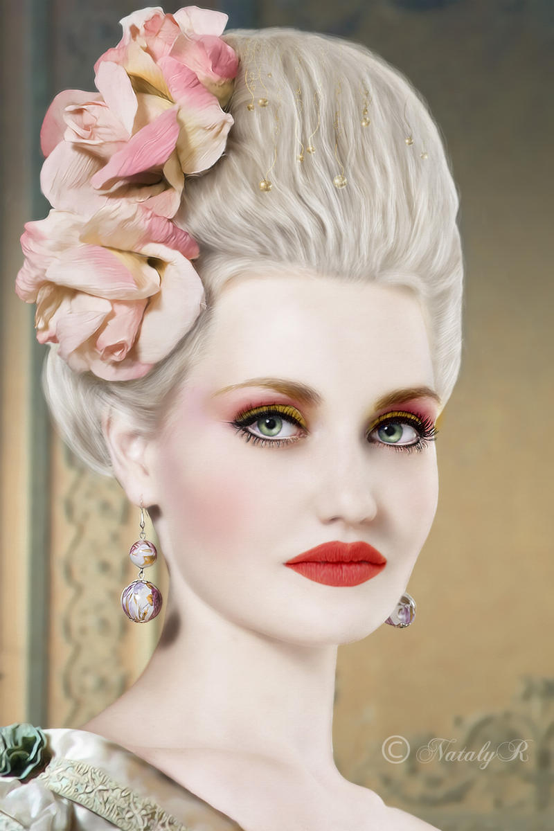 mademoiselle rococo by natalyst on  mademoiselle rococo by nataly1st mademoiselle rococo by nataly1st