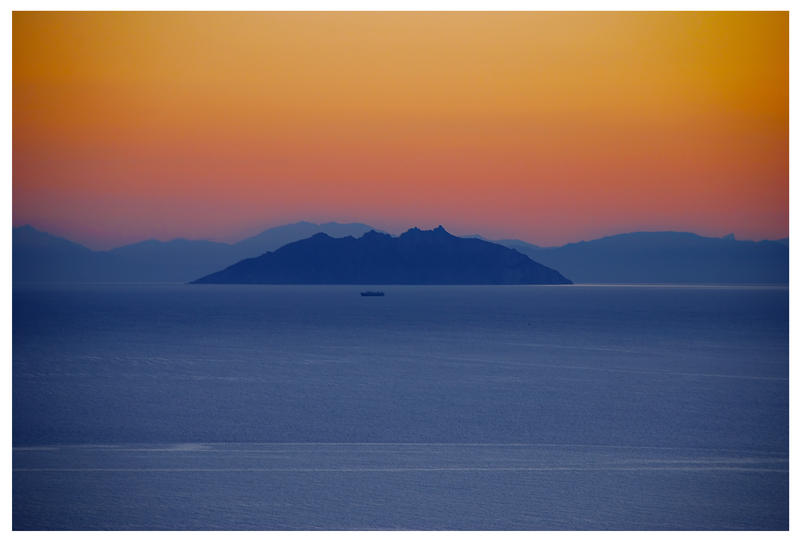 Montecristo Island by Nataly1st