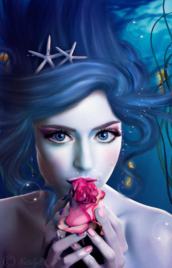 Sirene by Nataly1st