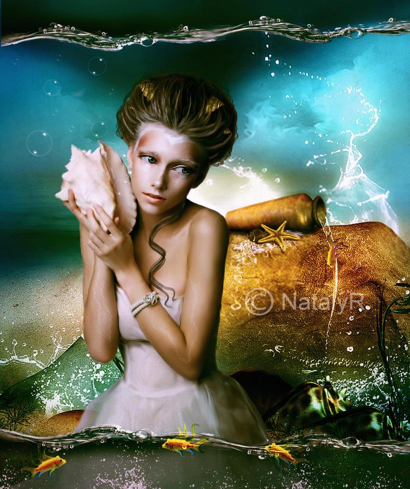 La canzone del mare by Nataly1st