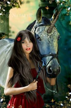 My Unicorne