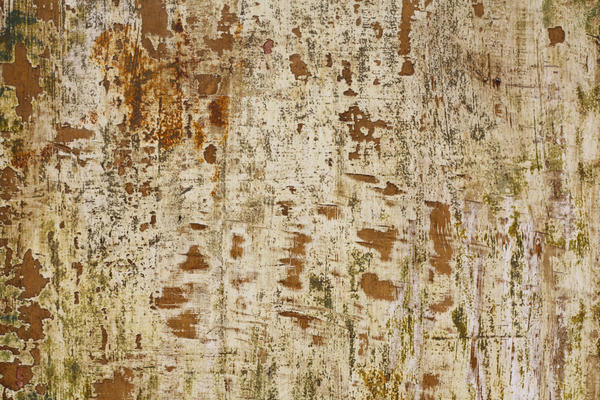 Painted Antique Wood Texture2 By Beckas