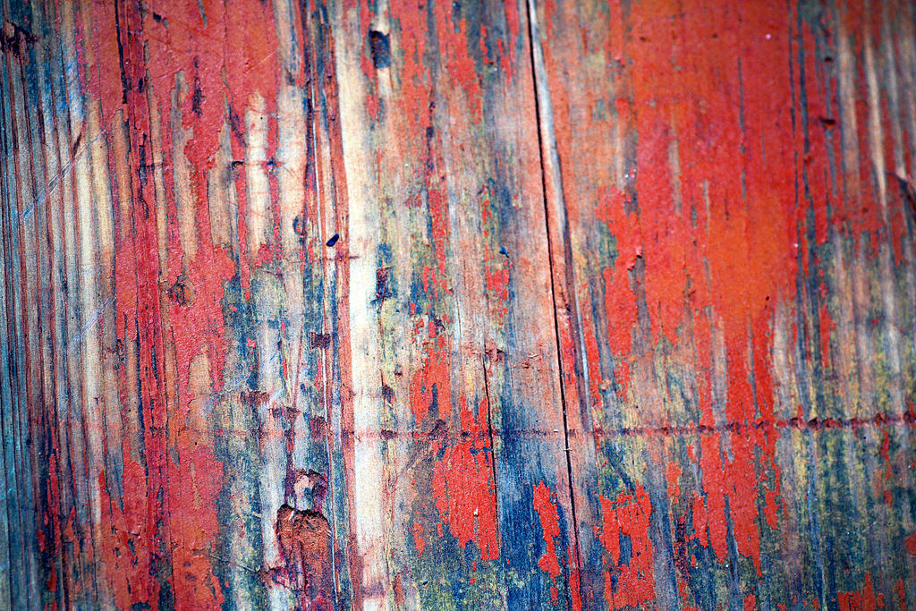 Colorful Wood Texture By Beckas On Deviantart