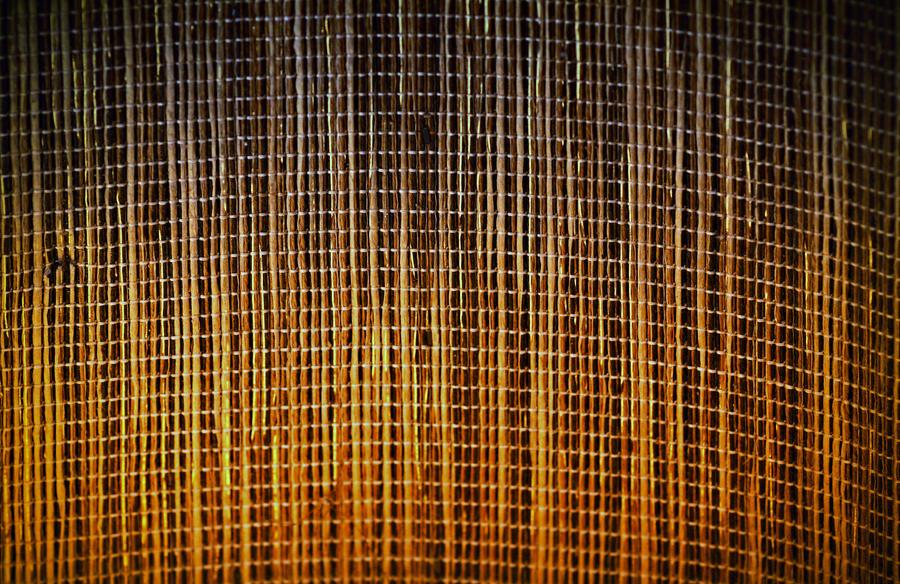 bamboo mat texture by beckas