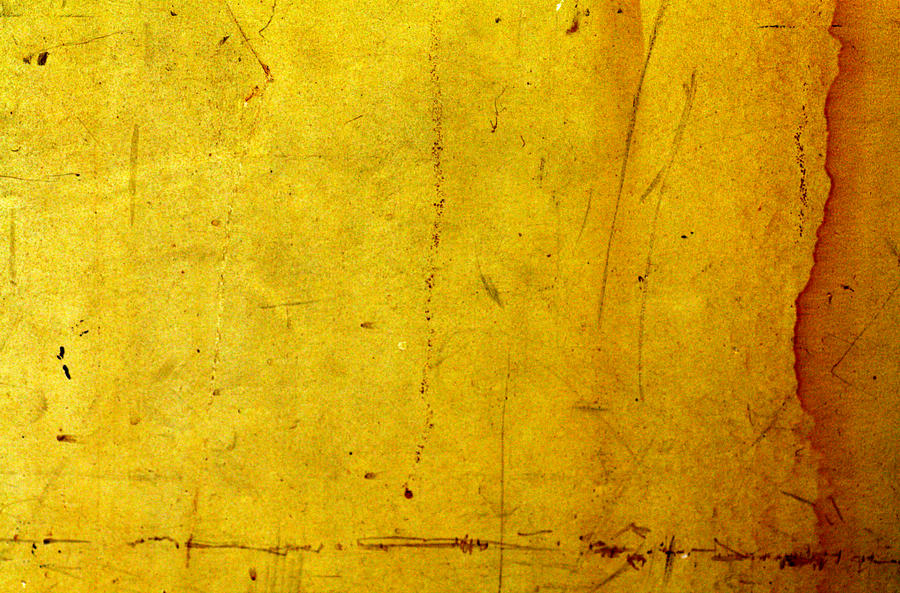 Yellow Grunge Texture Yellow Background Text...