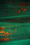 green distressed wood textur2I by beckas