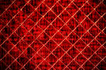 red diamond tapestry texture