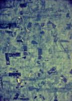 blue texture by beckas