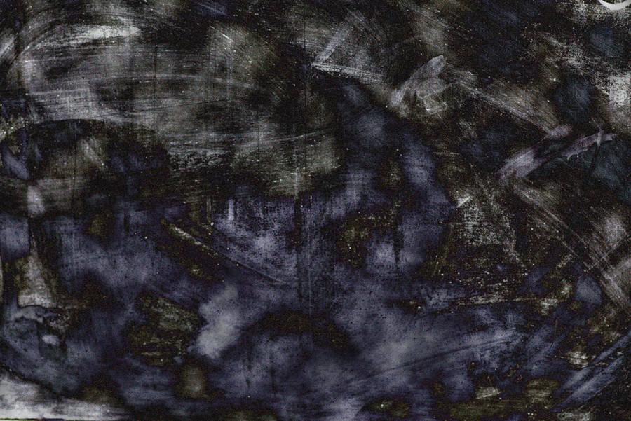 old chalkboard texture II by beckas