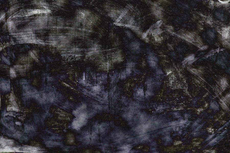 old chalkboard texture II