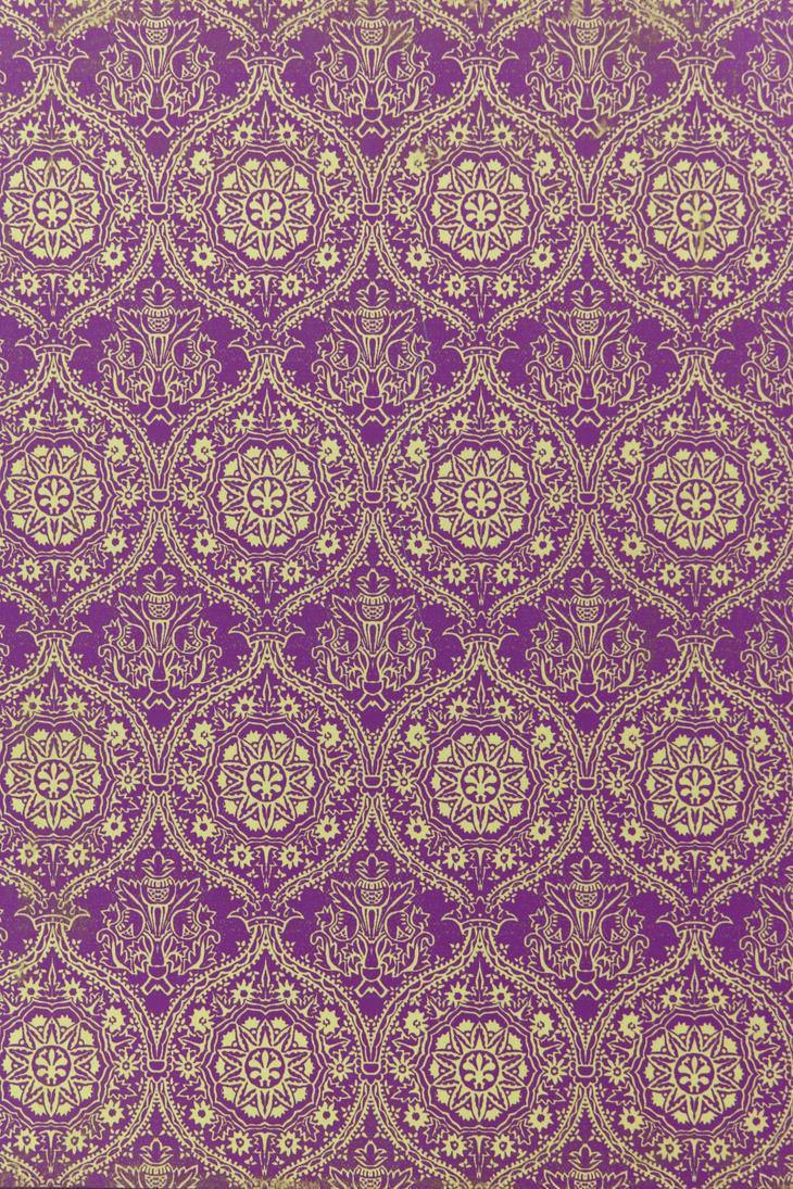 wallpaper texture II by beckas
