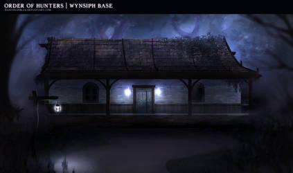 SH: Wynsiph base