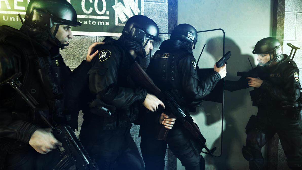 FSB by Gomios13