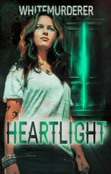 Heartlight | Wattpad cover by Alakita