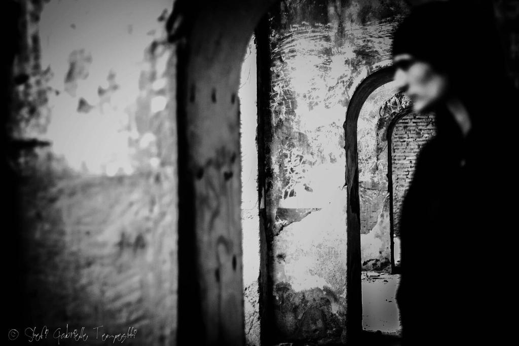 Belchite 09 by adamdeldesert