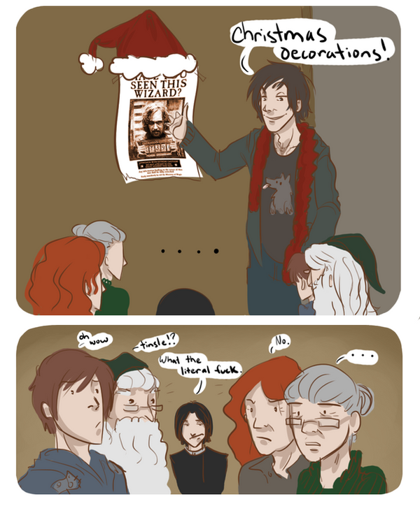 Harry Potter and Futures Past  FanFictionNet