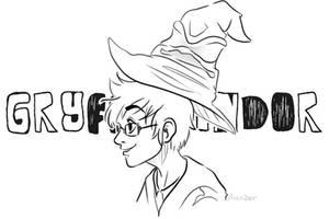 Potter, James Sirius