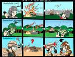 Battlefield Blues: Scenario 4