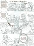 Battlefield Blues: Scenario 8