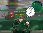 Battlefield Blues: Scenario 10
