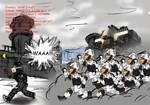 Battlefield Blues Scenario 16