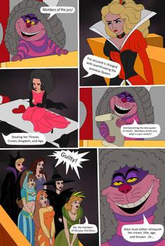 Alice 4 comic page