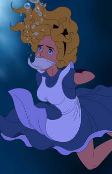 Alice Water-Peril