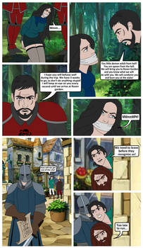The Powers of Witchcraft page 3
