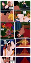 Princess Jasmine comic page 17