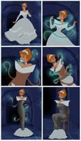 Cinderella page 1