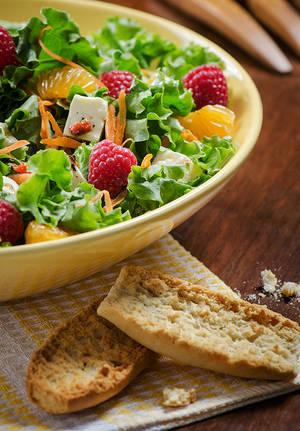 salade by Hazartstudiophoto