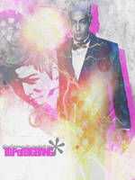 O2. T.O.P Poster by daydreaam